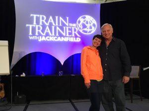 Dina and Jack Canfield Success Principles