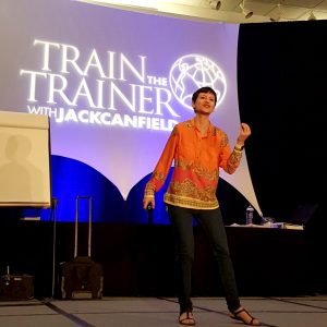 Train The Trainer Personal & professional development