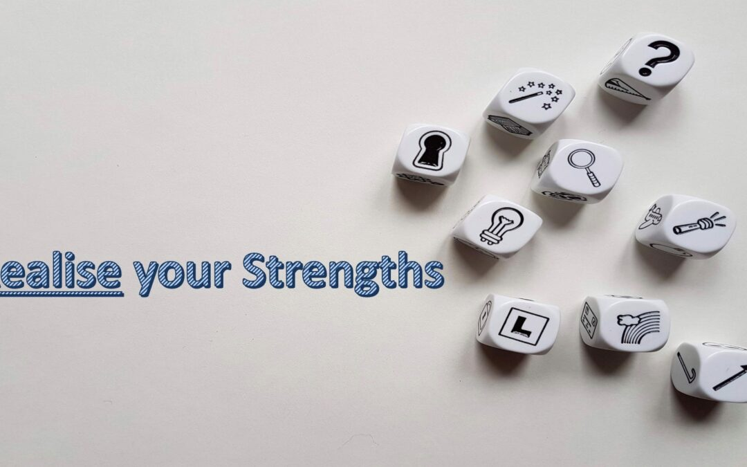 Strengths. The Double Realisation.