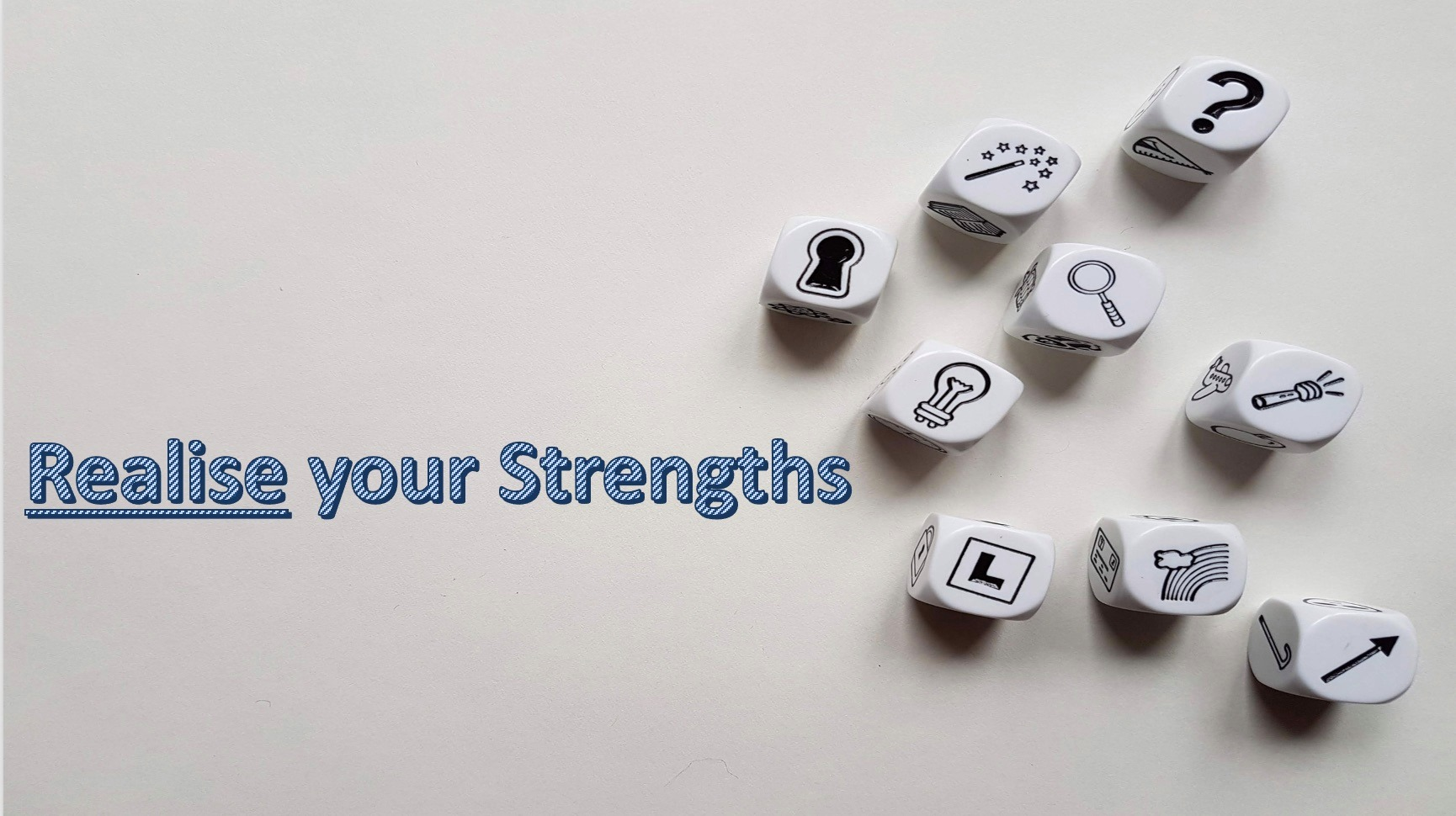 realise your strengths